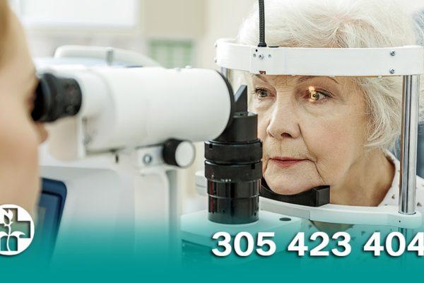 Día Mundial del Glaucoma