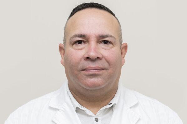 Delio Gómez, APRN