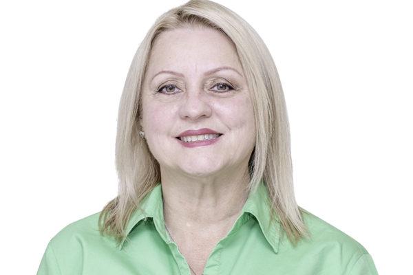 Inés Rodríguez, APRN