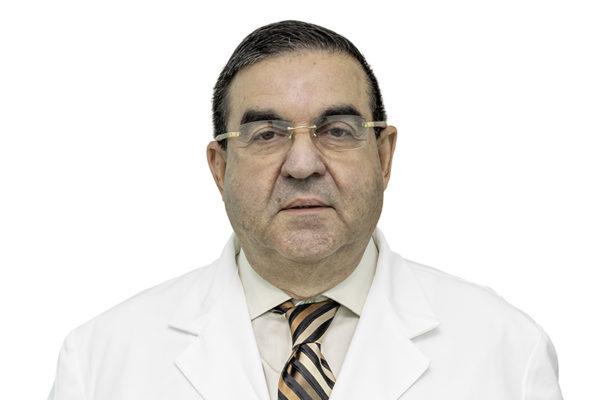 Conrado Bermúdez, MD