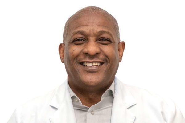 Douglas Campbell Cecilio, MD