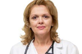 Idayli Pérez Rodríguez, MD