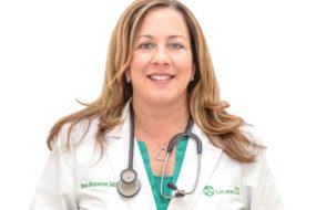 Ines M. Braceras, MD