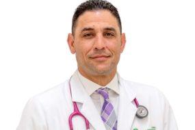 Martín A. Gómez, MD