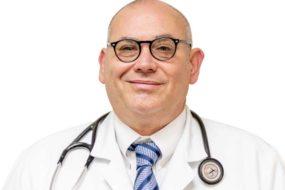 Rafael González, MD