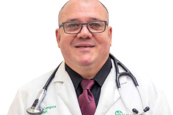 Ricardo Campos Muñoz, APRN