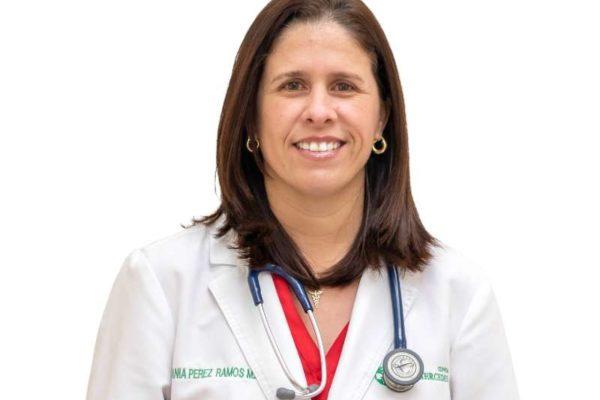 Tania Pérez Ramos, MD