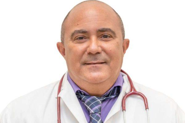 Yuri Sánchez, MD