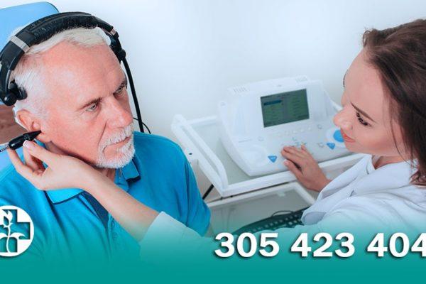 ¿Por qué perdemos la audición al envejecer?