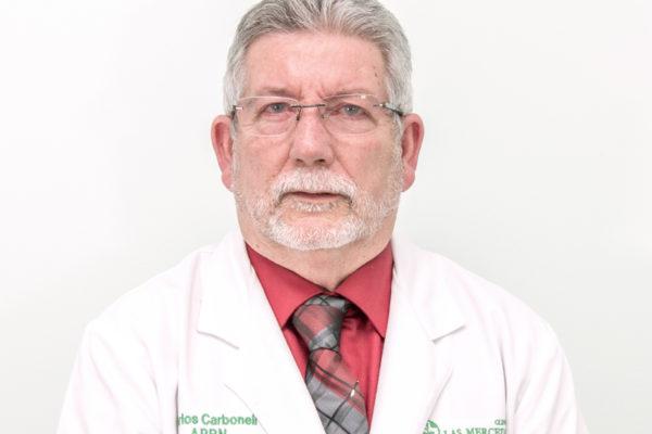 Carlos Carbonell, APRN