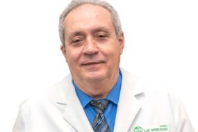 Enrique Solis, MD