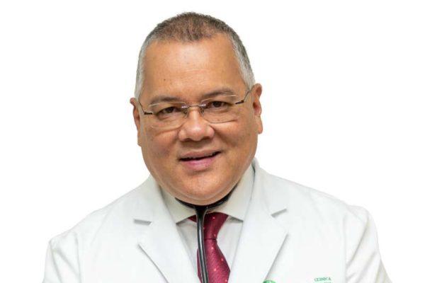 Frank Álvarez, MD
