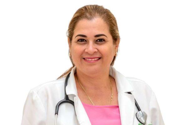 Katia Fajardo Martínez, MD