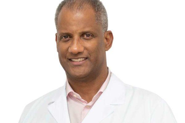 Miguel Sánchez, MD