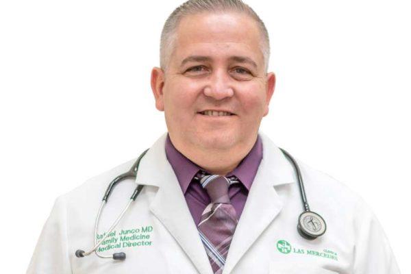 Rafael Junco, MD