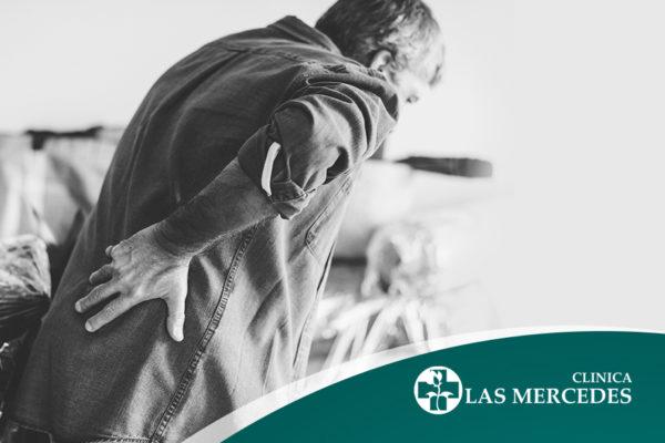 Consecuencias de lesiones mal curadas