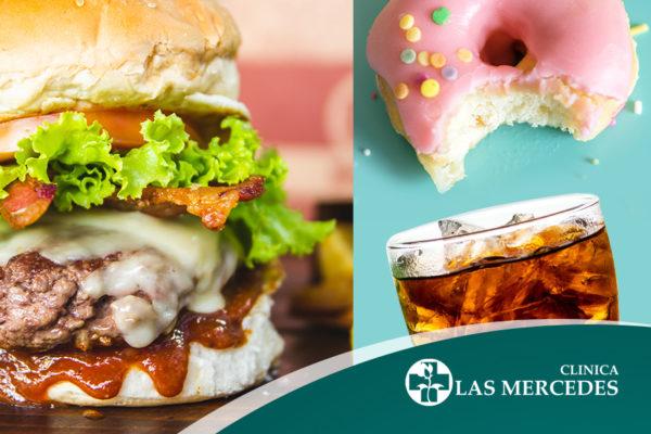 Conoce los 10 alimentos más dañinos para la salud