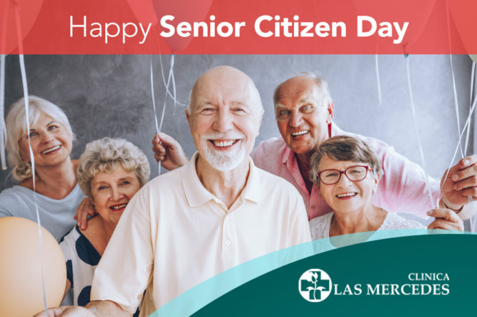 Learn about Senior Citizens Day
