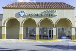 centro medico de Homestead