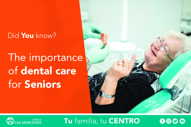 The Importance of Proper Dental Care for Seniors