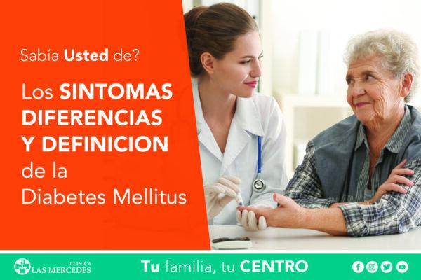 Diabetes Mellitus: Definición, Números, Mitos Y Control.