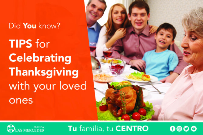 Tips For Celebrating Thanksgiving With Your Senior Loved Ones