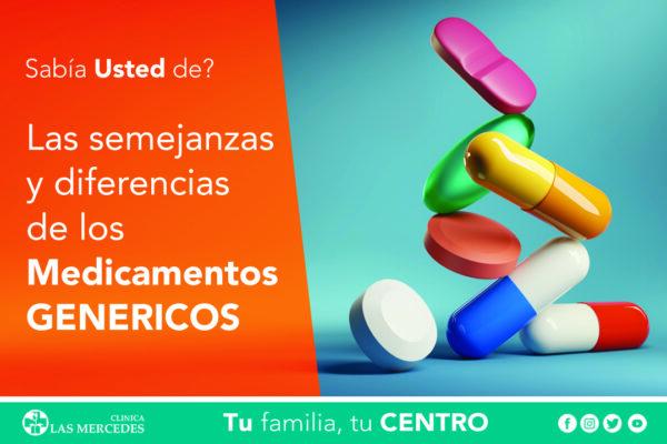 Medicamentos Genéricos: Preguntas Y Respuestas