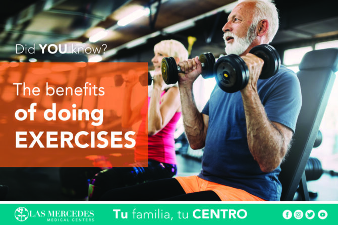 5 Benefits Of Exercise For Seniors And Aging Adults