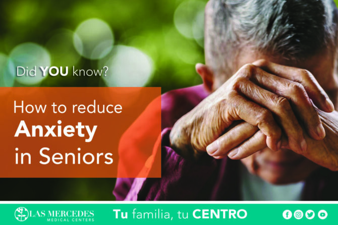 10 Ways To Ease Anxiety In Seniors About Getting Back To Normal