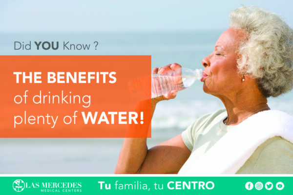 7 Science-Based Health Benefits Of Drinking Enough Water