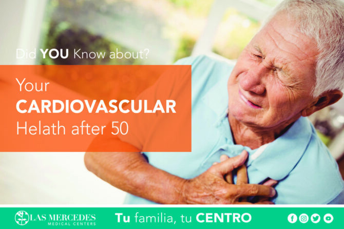 Your Cardiovascular Health After 50
