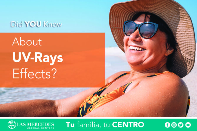 What Are The Effects Of Ultraviolet (UV) Exposure?