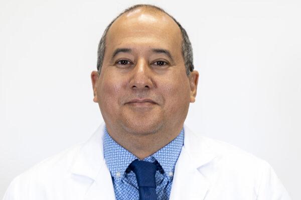 Manuel Medina, APRN
