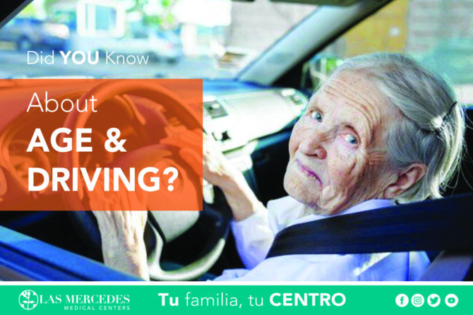 Age and Driving