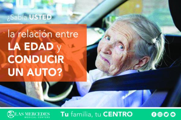 Edad Y Conducción